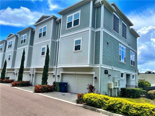 Photo of 115 N ARRAWANA AVENUE #2, TAMPA, FL 33609 (MLS # T3318670)
