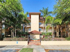 Photo of 2400 FEATHER SOUND DRIVE #1118, CLEARWATER, FL 33762 (MLS # U8038670)