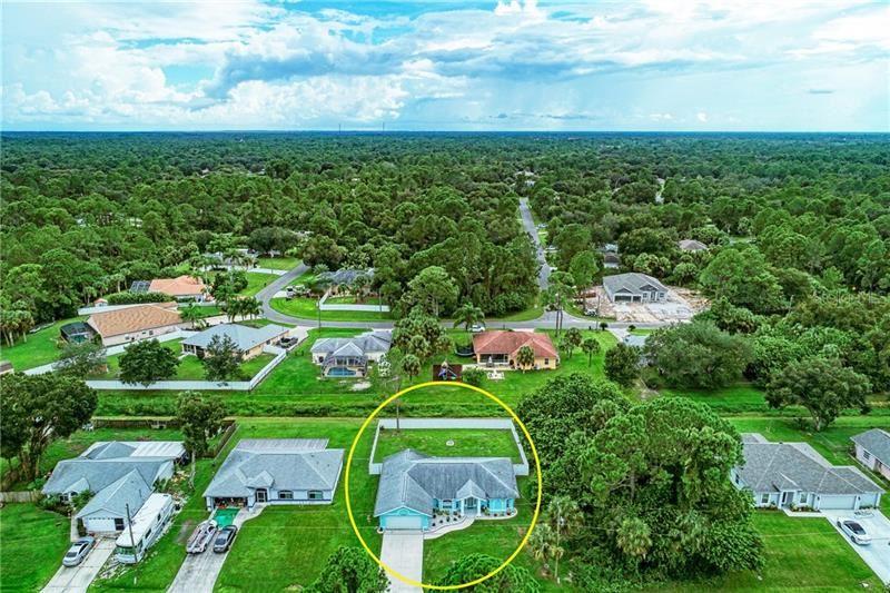Photo of 2683 RIDLEY LANE, NORTH PORT, FL 34286 (MLS # C7431670)