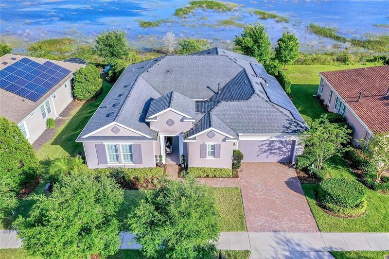 170 BAYOU BEND RD, Groveland, FL 34736 - MLS#: G5041670
