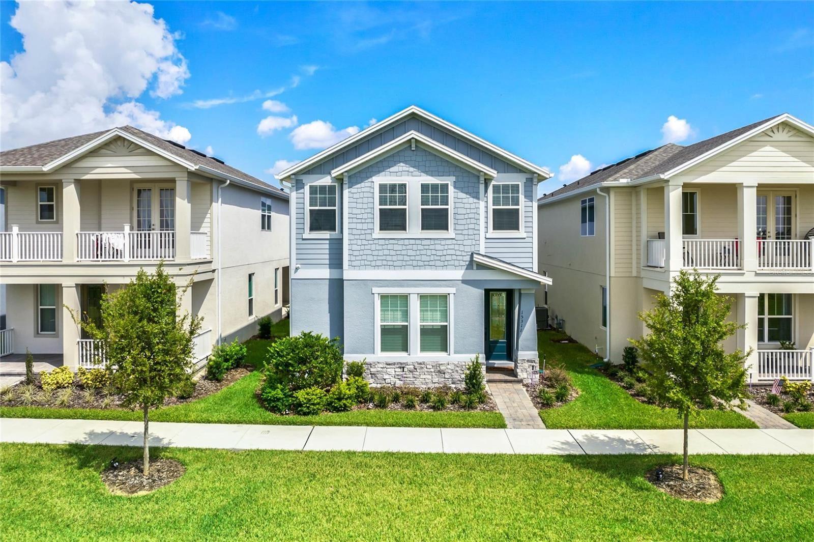 15311 CALMING BALSAM ALLEY, Winter Garden, FL 34787 - #: G5046670