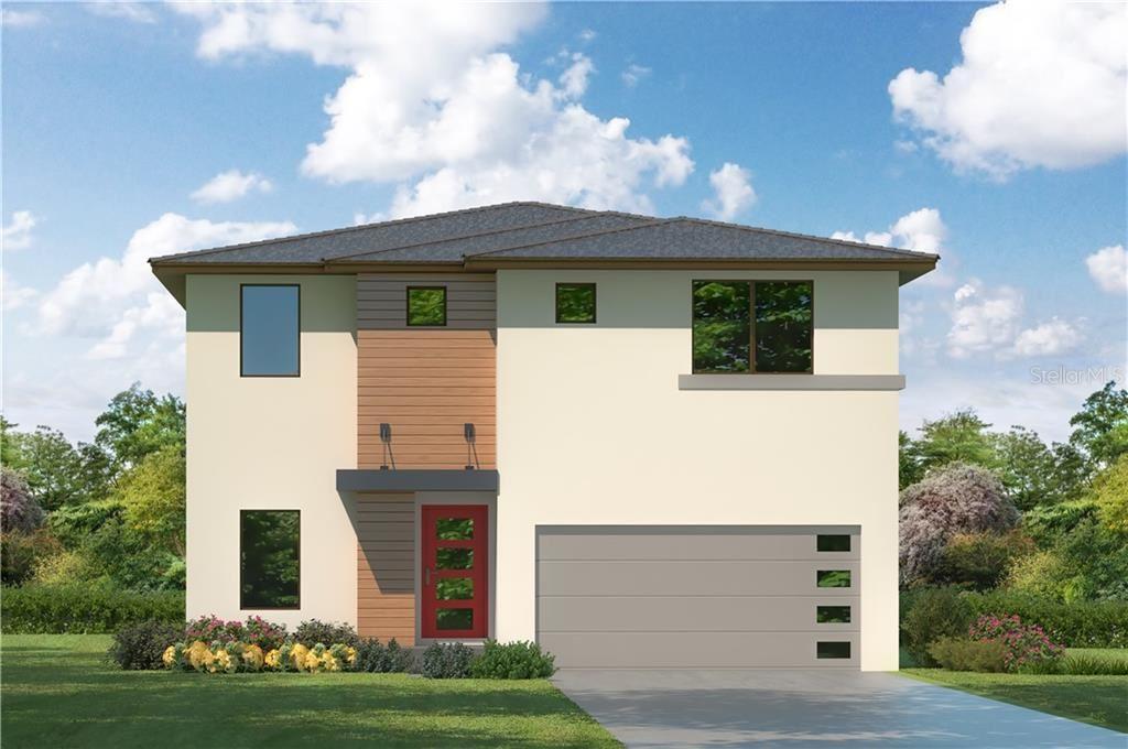 2577 TEMPLE STREET, Sarasota, FL 34239 - MLS#: T3289670