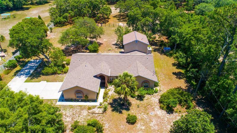 412 PEACH TREE DRIVE, Spring Hill, FL 34608 - MLS#: T3305670