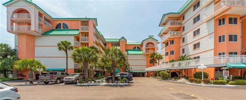 18400 GULF BOULEVARD #1308, Indian Shores, FL 33785 - #: U8089670