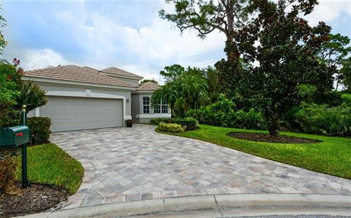 Photo of 102 TURQUOISE LANE, OSPREY, FL 34229 (MLS # A4463671)