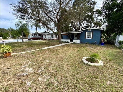Photo of 5020 JERSEY AVENUE S, GULFPORT, FL 33707 (MLS # A4482671)