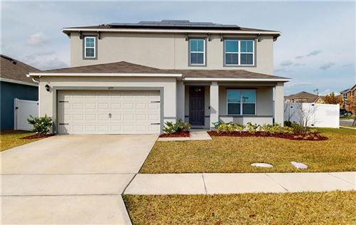 Photo of 1899 CASSIDY KNOLL DRIVE, KISSIMMEE, FL 34744 (MLS # O5915671)