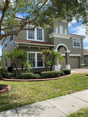 Photo of 3805 SHOREVIEW DRIVE, KISSIMMEE, FL 34744 (MLS # O5933671)