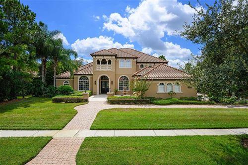 Photo of 13354 BONICA WAY, WINDERMERE, FL 34786 (MLS # O5971671)