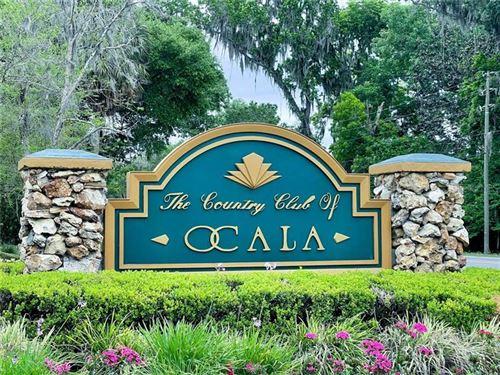 Photo of TBD SE 12TH CIRCLE, OCALA, FL 34480 (MLS # OM617671)