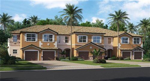 Photo of 20356 LAGENTE CIRCLE, VENICE, FL 34293 (MLS # T3249671)