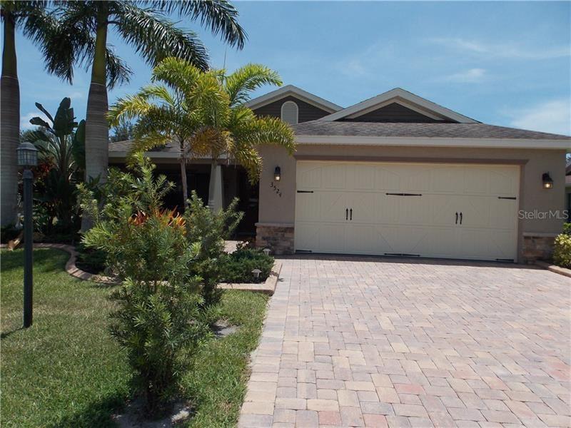 3524 72ND DRIVE E, Sarasota, FL 34243 - #: A4472671