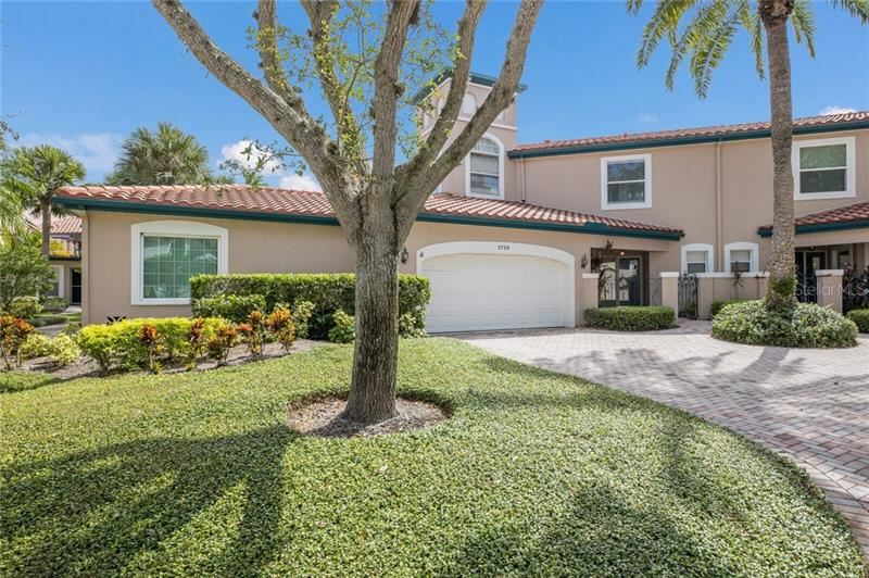 Photo of 1719 STARLING DRIVE #1719, SARASOTA, FL 34231 (MLS # A4478671)