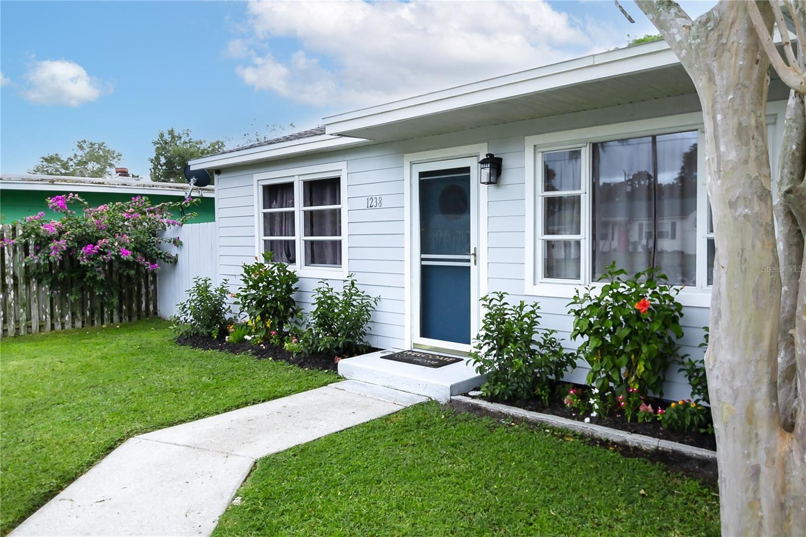 Photo of 1238 RHODES AVENUE, SARASOTA, FL 34239 (MLS # A4512671)