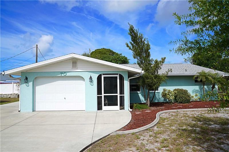 70 SYLVANIA AVENUE, Englewood, FL 34223 - #: D6116671