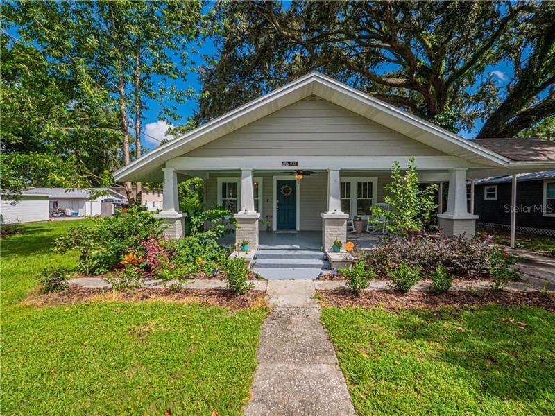 523 W PARK STREET, Lakeland, FL 33803 - MLS#: L4917671