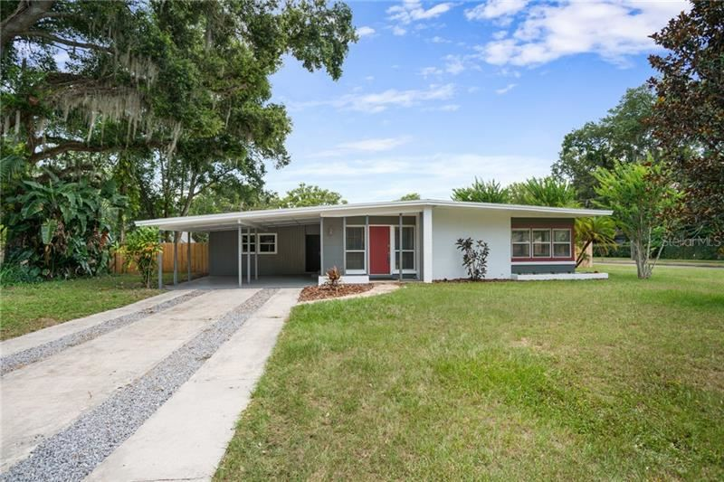 1911 S MELLONVILLE AVENUE, Sanford, FL 32771 - #: O5874671