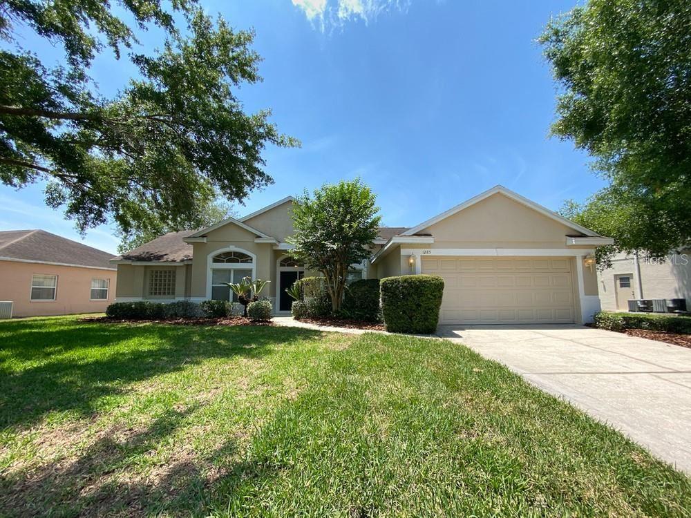 1285 SHELTER ROCK ROAD, Orlando, FL 32835 - #: O5941671