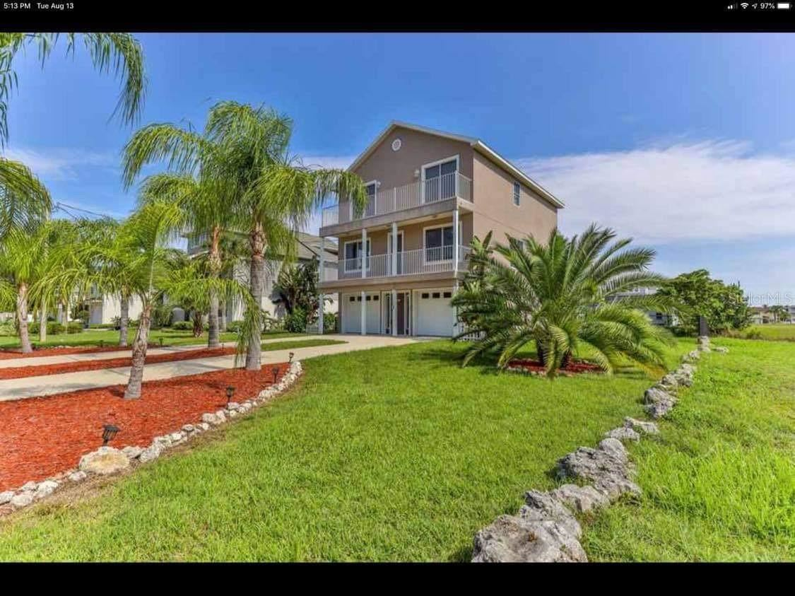 3423 PALOMETA DRIVE, Hernando Beach, FL 34607 - #: W7835671