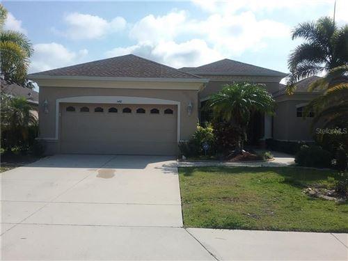 Photo of 348 SNAPDRAGON LOOP, BRADENTON, FL 34212 (MLS # A4468672)