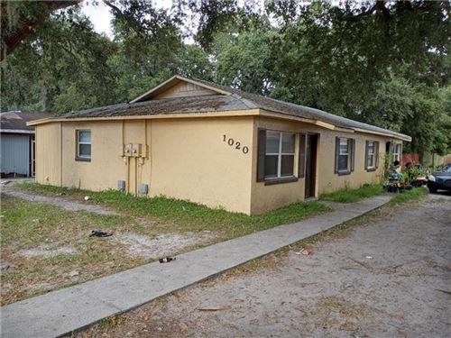 Photo of 1020 BIRCHWOOD COURT #1,2, LEESBURG, FL 34748 (MLS # S5044672)
