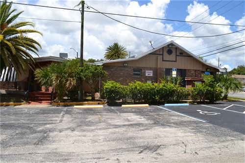 Photo of 1330 N WOODLAND BOULEVARD, DELAND, FL 32720 (MLS # V4921672)