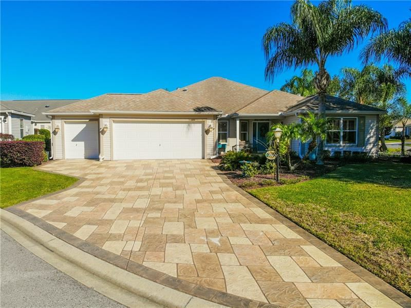 2069 HEATHER HILL LOOP, The Villages, FL 32162 - #: G5024672
