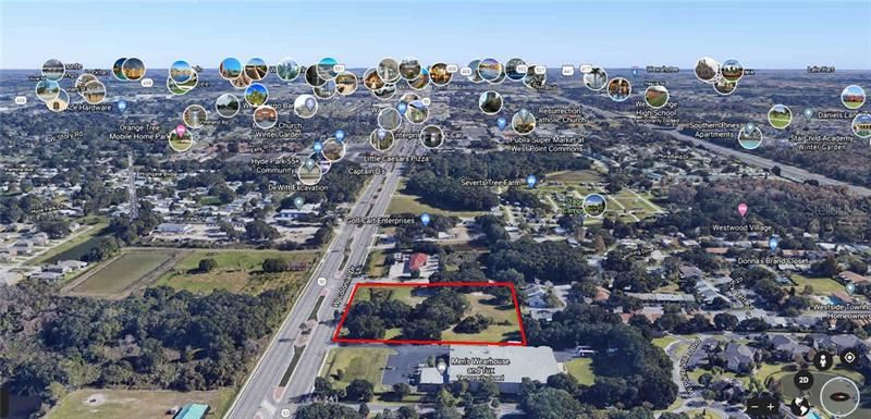 14650 W COLONIAL DRIVE, Winter Garden, FL 34787 - #: O5861672