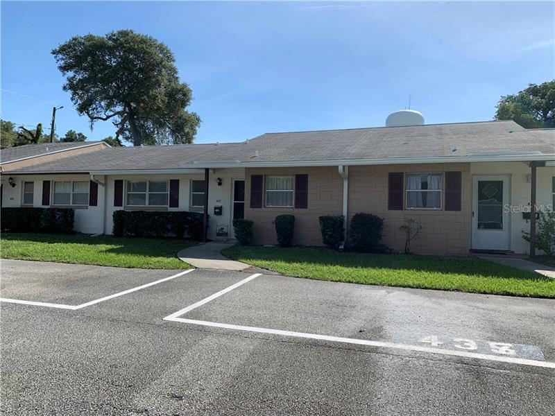 435 N BOSTON AVENUE #435, Deland, FL 32724 - #: O5888672