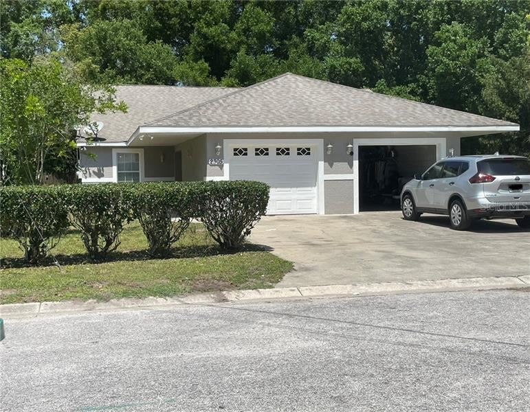2305 HOLLYWOOD AVE, Eustis, FL 32726 - MLS#: O5935672