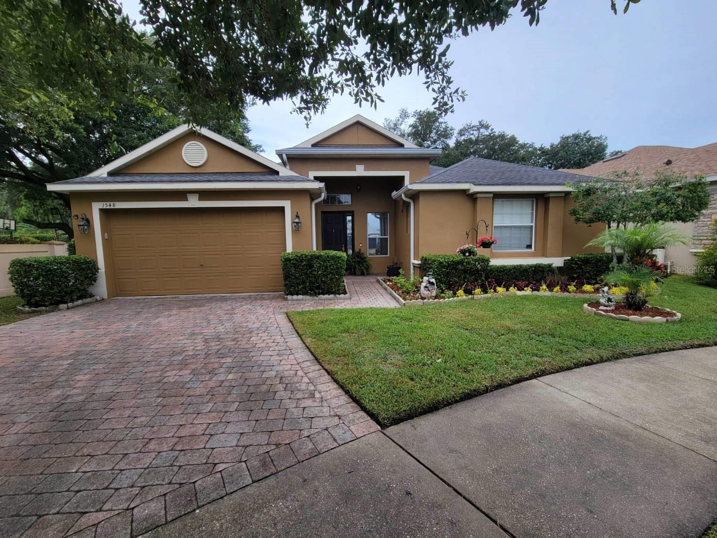 1548 SAINT REGIS POINT, Sanford, FL 32771 - #: O5955672