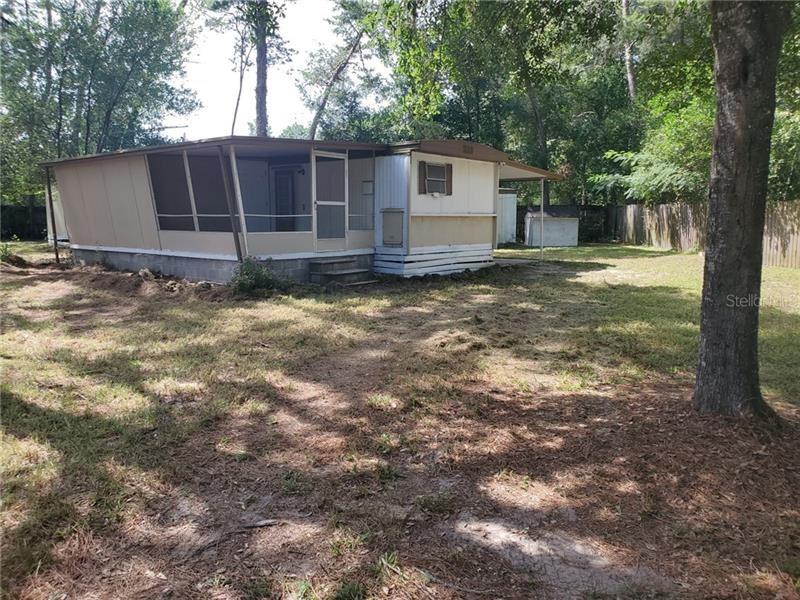 14270 NE 51ST PLACE, Williston, FL 32696 - MLS#: OM607672