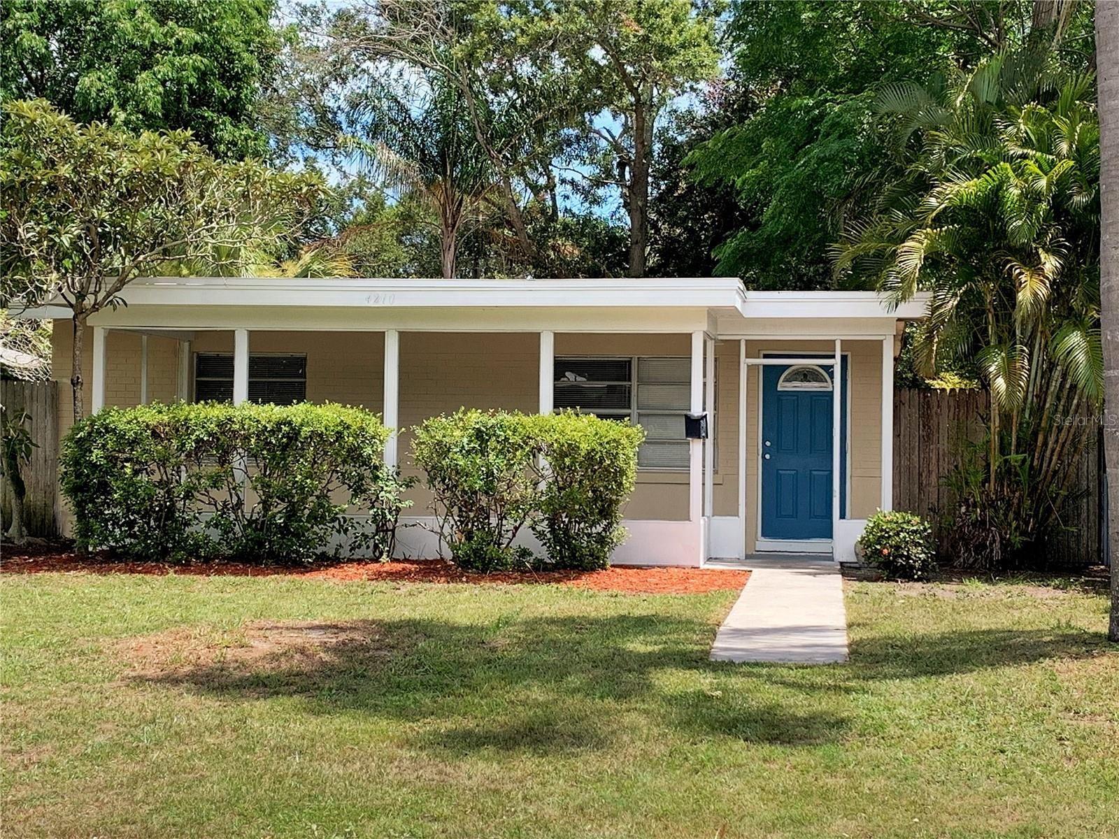 Photo of 4210 8TH AVENUE N, ST PETERSBURG, FL 33713 (MLS # U8127672)