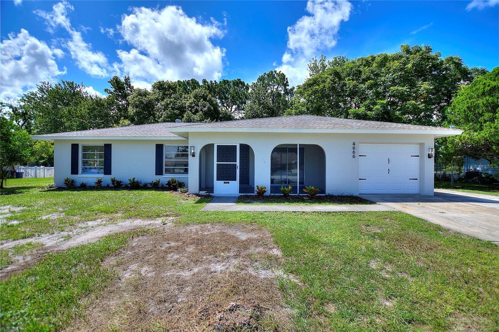 4666 KIRKLAND AVENUE, Spring Hill, FL 34606 - #: U8130672