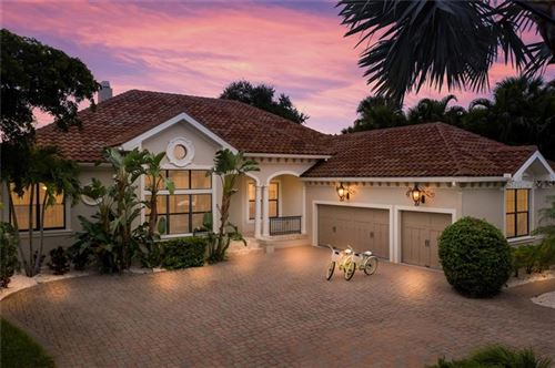 Photo for 5152 WINDWARD AVENUE, SARASOTA, FL 34242 (MLS # A4484673)
