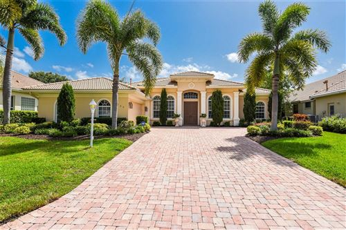Photo of 8209 CHAMPIONSHIP COURT, LAKEWOOD RANCH, FL 34202 (MLS # A4510673)