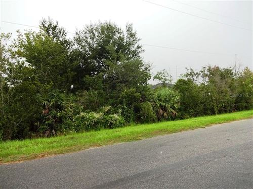 Photo of WEMBLEY AVE #12A, ORLANDO, FL 32833 (MLS # O5866673)