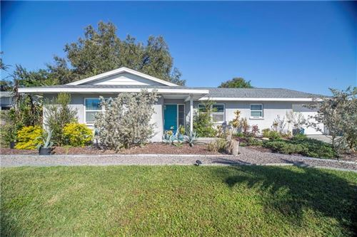 Photo of 1007 DE LEO DRIVE, SARASOTA, FL 34243 (MLS # U8105673)
