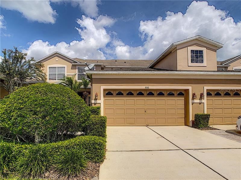 886 CANEEL BAY TERRACE, Winter Springs, FL 32708 - #: O5893673