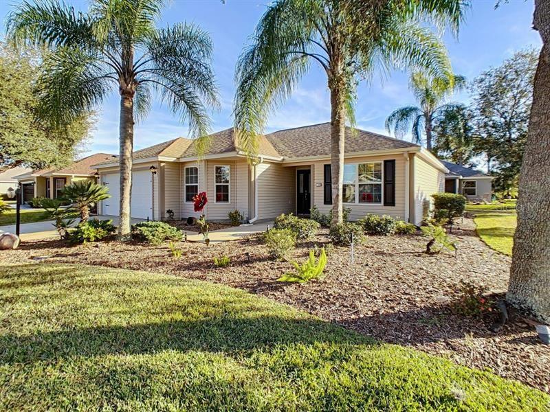 2182 KAYLEE DRIVE, The Villages, FL 32162 - MLS#: O5917673