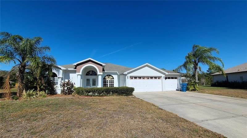 8017 TRUCE CIRCLE, Spring Hill, FL 34606 - #: OM610673
