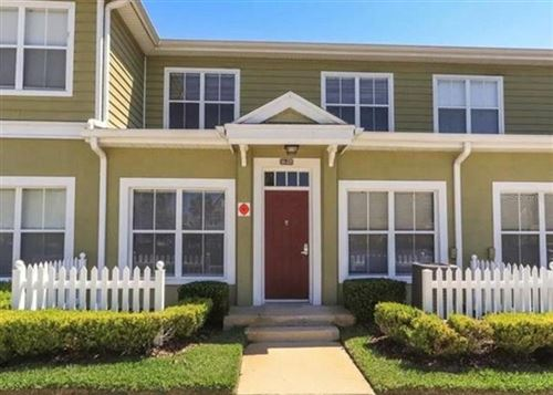 Photo of 2200 SAN VITTORINO CIRCLE #104, KISSIMMEE, FL 34741 (MLS # O5938674)