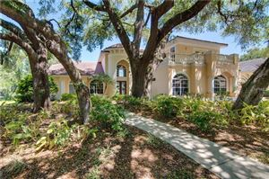 Photo of 1682 CANOPY OAKS BOULEVARD, PALM HARBOR, FL 34683 (MLS # T3167674)