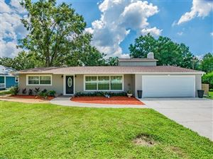 Photo of 423 E COUNTY LINE ROAD, LUTZ, FL 33549 (MLS # T3198674)