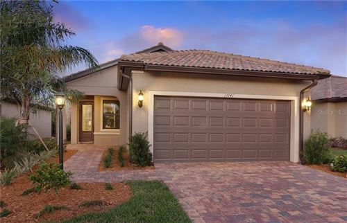 Photo of 17141 KENTON TERRACE, LAKEWOOD RANCH, FL 34202 (MLS # T3240674)