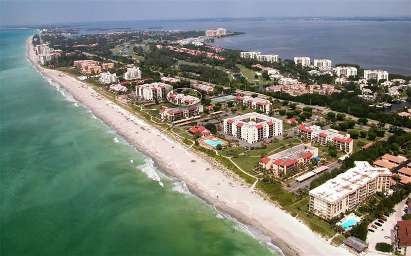 1975 GULF OF MEXICO DRIVE #G4-107, Longboat Key, FL 34228 - #: A4471674