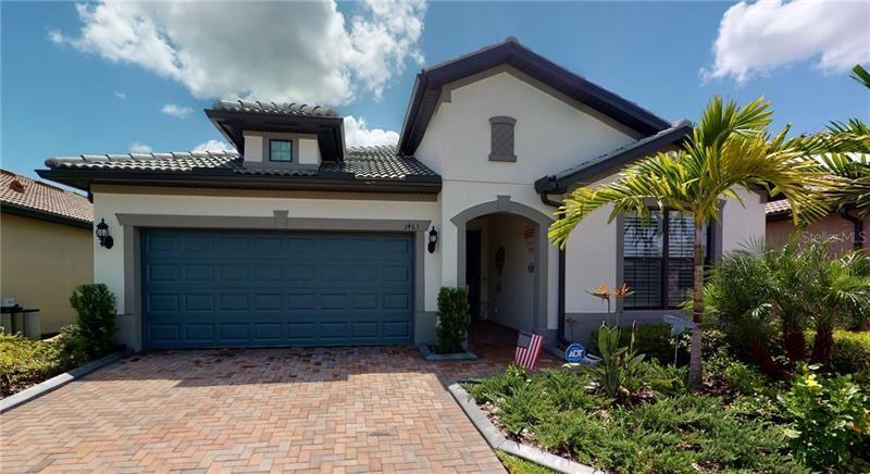 1463 HYSSOP LOOP, North Port, FL 34289 - MLS#: C7432674