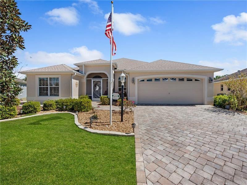 455 COKESBURY DRIVE, The Villages, FL 32162 - MLS#: G5039674