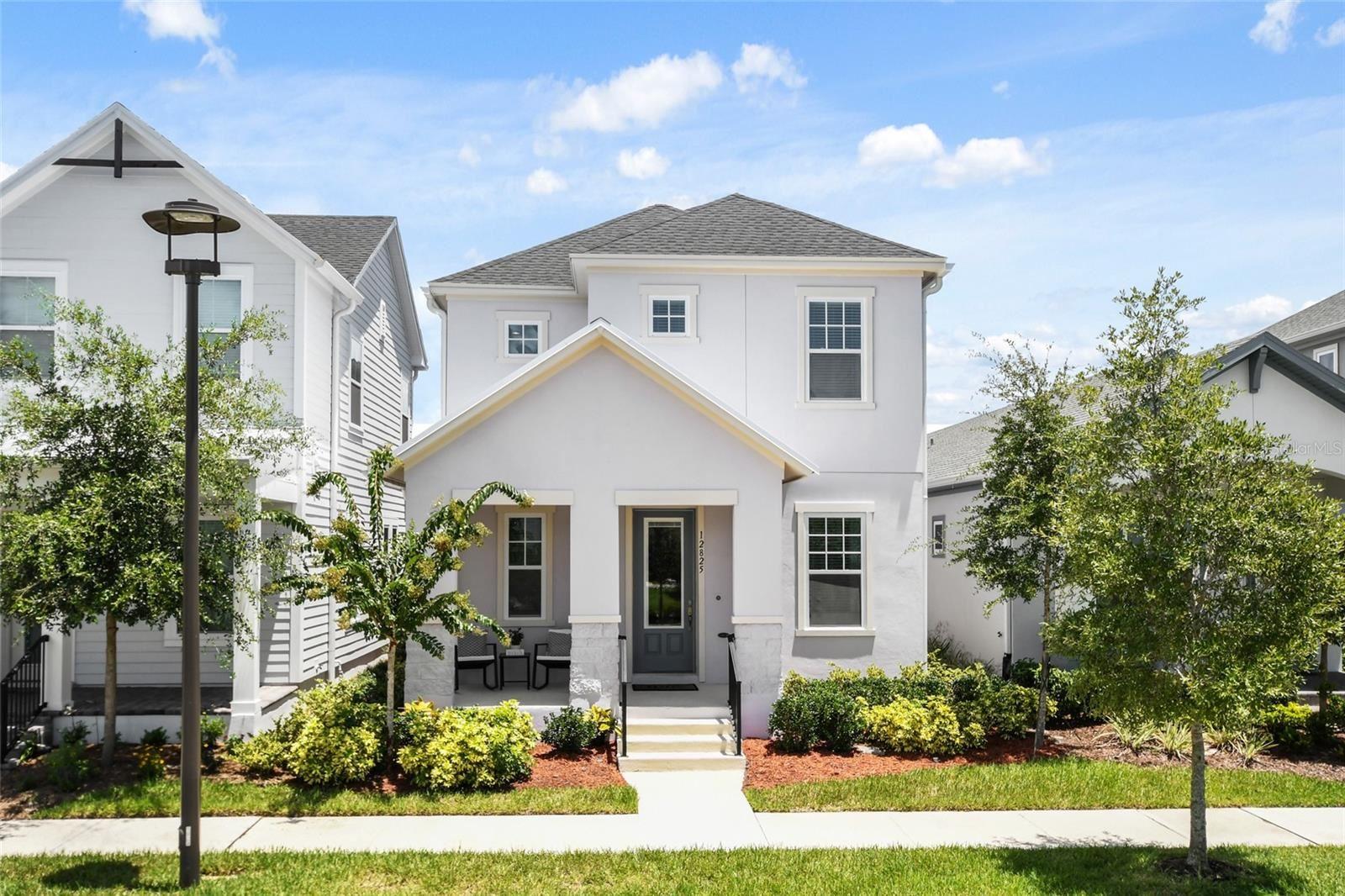 12825 SALK WAY, Orlando, FL 32827 - #: O5958674