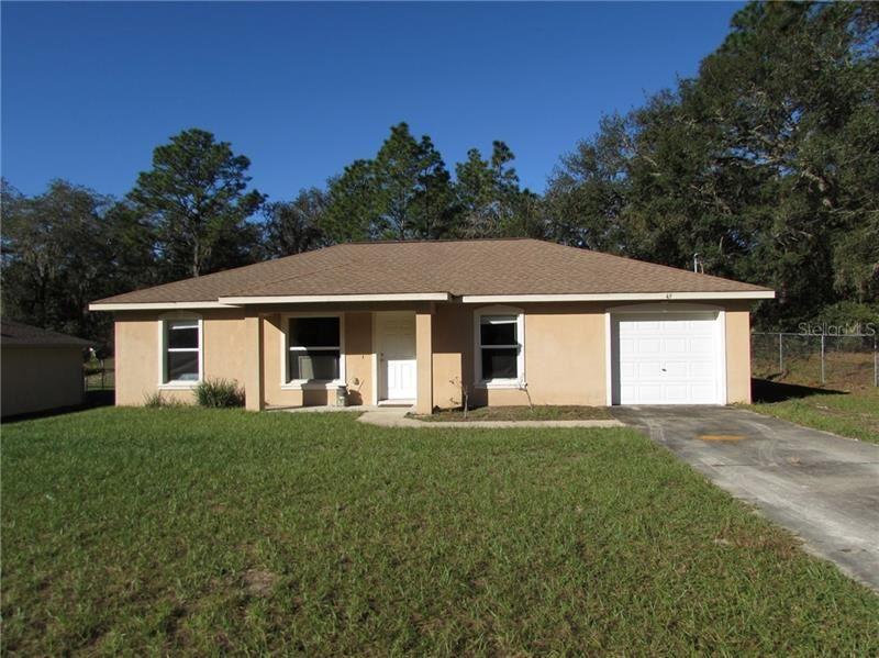 1490 SW 153RD COURT, Ocala, FL 34481 - #: OM611674